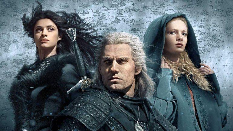 The Witcher: lo último que se ha confirmado de la serie