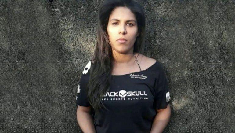 La reina del crimen brasileña volvió a atacar en San Pablo
