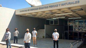 la app que se desarrolla en argentina para monitorear el covid