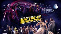tendencia: ¿por que se celebra el dia de la guerra de las galaxias?