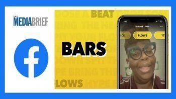 Facebook lanza BARS: la nueva aplicación para crear videos