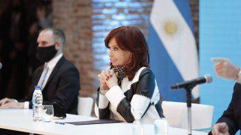El llamado de Cristina a Martín Guzmán: ¿Qué le dijo?