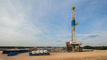 El 16% de la producción de petróleo de Neuquén salió al exterior