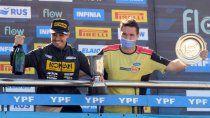 Lucas Guerra manifestó sus sensaciones luego de conseguir una contundente victoria en la final del TC2000 en San Nicolás.