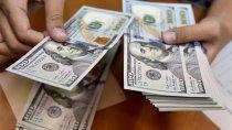 dolar: el blue salto a $195 y llego a su maximo historico