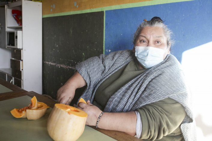 Triunfó la solidaridad: Julia Mena consiguió los fondos para operarse.