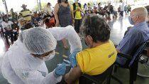 coronavirus: 19.119 nuevos casos en el pais este sabado
