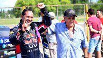 delvas: un emotivo recuerdo de todo el karting zonal