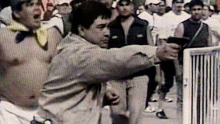 El 17 de octubre en que Madonna Quiroz y su pistola arruinaron el masivo traslado de Perón