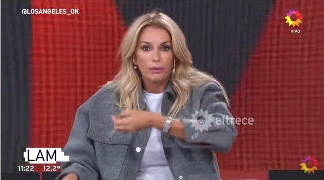 Yanina Latorre aseguró que la convocaron para ser candidata