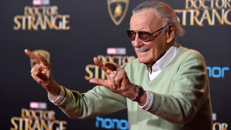 Marvel Studios: ¿aparecerá Stan Lee en la fase 4 del MCU?