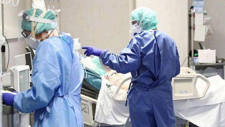 Coronavirus en Argentina: se reportaron 529 muertes y 23.780 nuevos casos