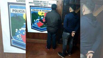 Cayó narco misionero que abastecía de marihuana a Neuquén