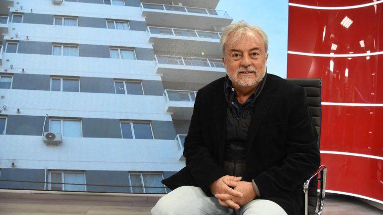 Ricardo Riva, Defensor del Pueblo.