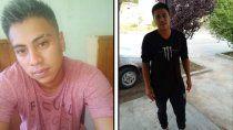 encontraron a los dos jovenes desaparecidos en pehuenia