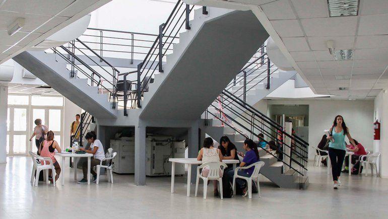 Intercambio a EE.UU.: PAE lanzó becas para estudiantes neuquinos