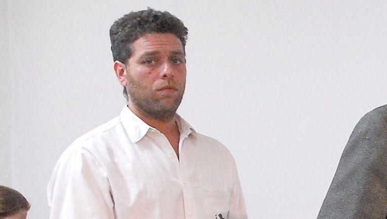 Andrés Bo, quien casi termina preso.