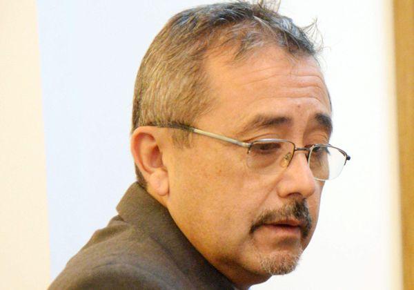 El fiscal Jara fue el que impulsó la acusación contra los hermanos gitanos por estafas.