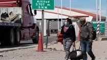 chile cambia su politica migratoria y crece hostilidad hacia indocumentados