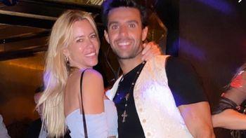El romántico viaje de Nicole y Manu Urcera a Miami: ¡Fotos!