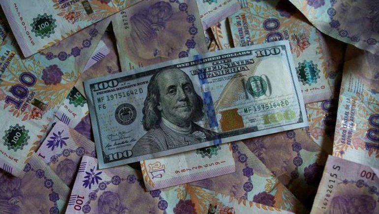 El dólar blue sigue en baja después de su récord de hace 10 días.