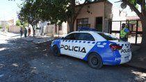 un detenido por el asesinato de un joven en plottier