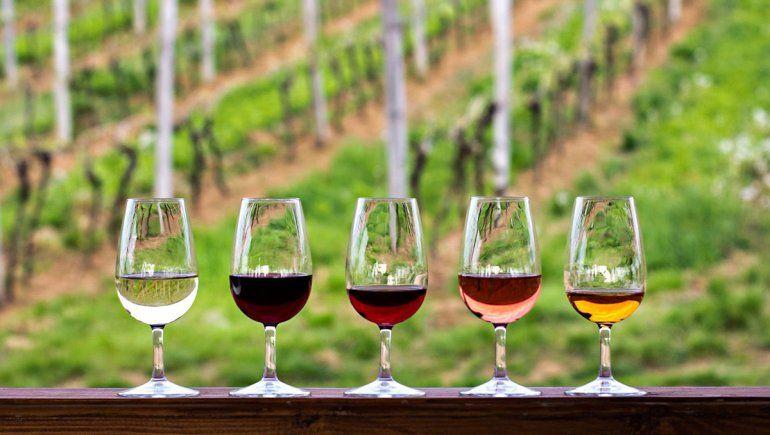 Los vinos sin añada, una tendencia que crece