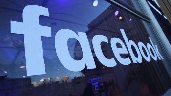 La directiva de Facebook recibió una carta