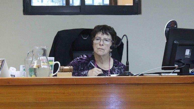 Denuncian a una jueza chilena por proteger a su hijastro narcotraficante