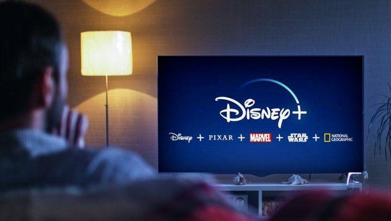 Todo lo que llega a Disney Plus esta nueva semana