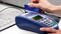 propuesta anti-estafas: que solo los clientes usen el posnet
