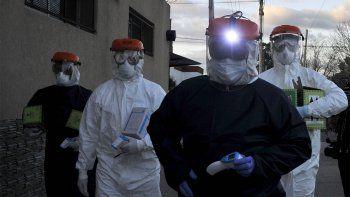 Argentina, entre los peores países en el manejo de la pandemia