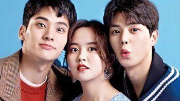 Love Alarm, la serie surcoreana que arrasa en Netflix