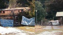mapuches: no les daran tierras de villa mascardi