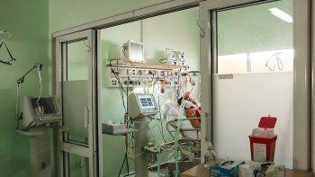 Falló el sistema de oxígeno en el hospital de Cipolletti