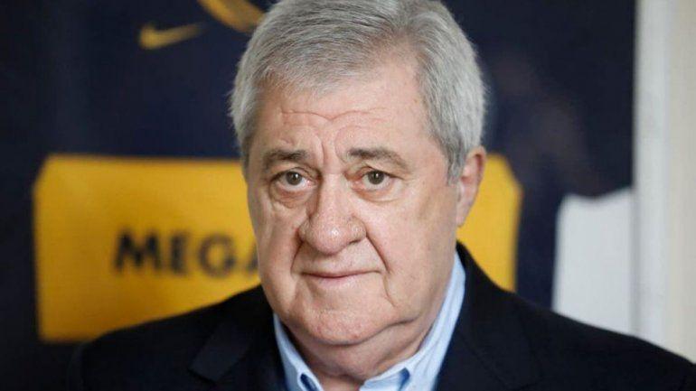 ¿Palo de Ameal para Wanchope?: El que no quiere jugar en Boca se tiene que ir