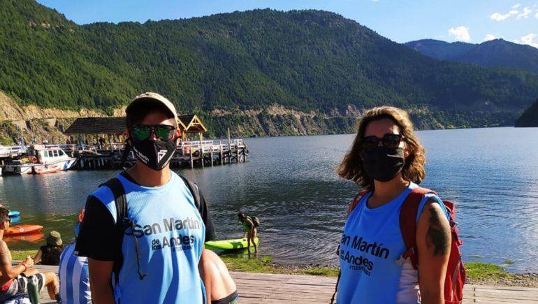¿Qué son los Anfitriones Turísticos en San Martín de los Andes?