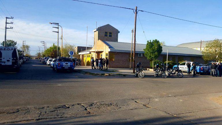 Fue identificado el presunto autor del disparo que mató al nene en Cutral Co