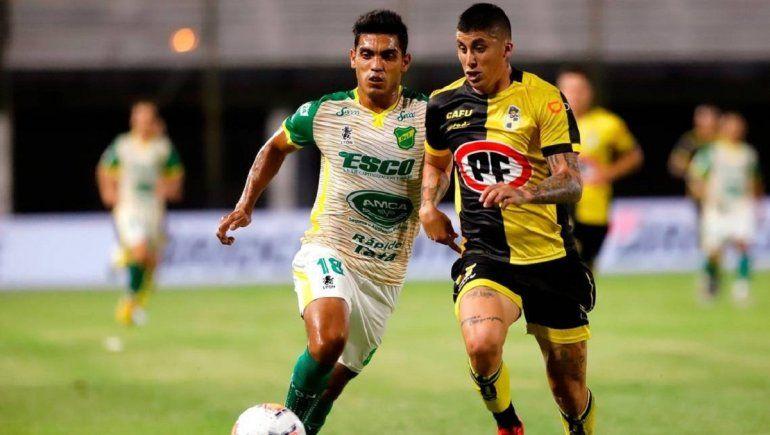 Defensa y Justicia pasó por encima a Coquimbo en la Copa Sudamericana y ahora se enfrentará a Lanús en la final.