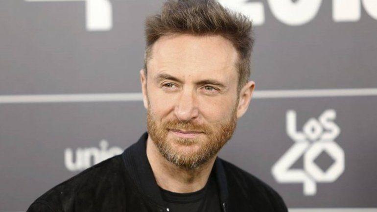 David Guetta sugirió restringir recitales a personas vacunadas