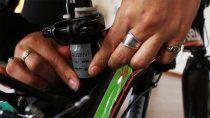 aumenta la cantidad de verificaciones de bicicletas en neuquen capital