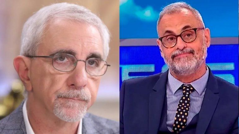 Ricardo Canaletti reveló porqué rechazó trabajar con Jorge Rial