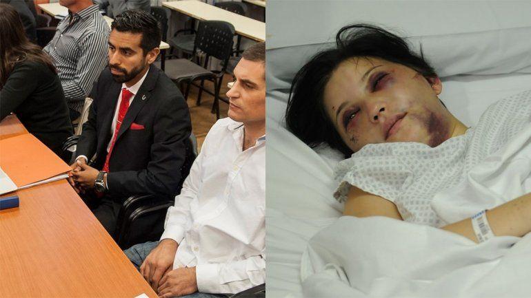 Fue condenado a 14 años el anestesista que desfiguró a una joven
