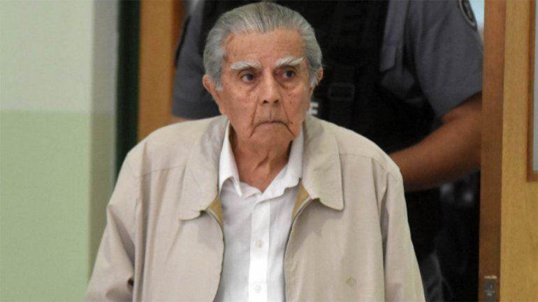 Murió por Covid, el represor Luis Alberto Farías Barrera