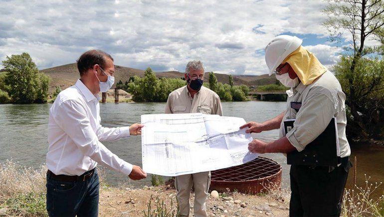 ¿Qué obras siguen vigentes en plena pandemia en Neuquén?