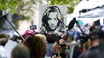 ¿Qué pasará con la custodia legal que limita a Britney Spears?