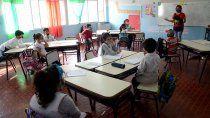 tras las nuevas medidas, ¿que va a pasar con las clases?