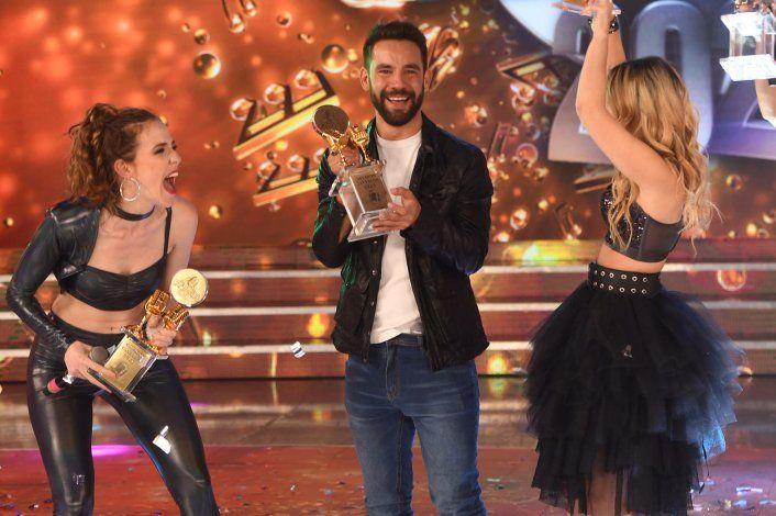 La emoción de Cachete Sierra, campeón del Cantando 2020