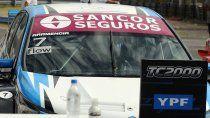 Los pilotos extranjeros se reincorporan al TC2000 en Rosario