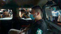 hong kong: la nueva ley de seguridad ya fue aplicada